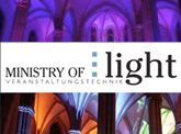 Ministry of Light